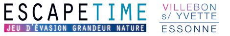 Escape Time Villebon s/ Yvette - Essonne